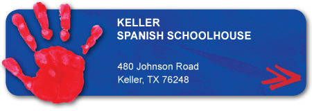 Keller Preschool Location and Contact